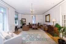 Master Bedroom–Stunning W1 APT, Period Features