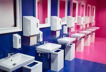 Yumble toilet / Inrichting toiletten Yumble Roermond