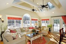 Interiors / Interiors by The Taylor Bryan Company