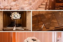 Wedding Silver-Gold-Pearl / Silver-Gold-Pearl