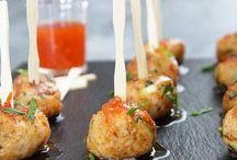 Recipes - Finger Food
