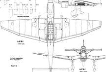 aereomodelli e trittici