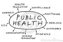 Public Health: Past, Present, and Future