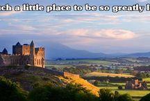 Why We Love Ireland