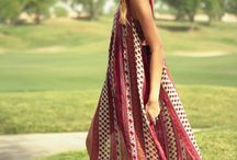 Boho look / Fashion