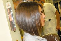 Hair Color / Hair highlights
