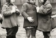 kläder 1930-1949
