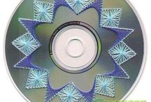 CD Art / by Debbie Misuraca
