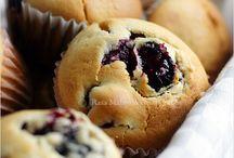 Little Miss Muffins / by Elle Mosalle