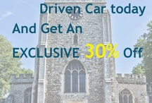 Special Offers From Cabot Prestige / Here you can get Special offers on booking the Luxurious cars of Cabot Prestige for special occasions.