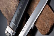 Bıçaklar & Kılıçlar
