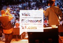 RVAMusic / The Richmond Region has the music...lots of it. Whether you want indie rock, hip hop, smooth jazz, shoegaze or hardcore, we've got it here. / by VisitRichmondVA