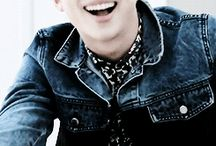 Rap Monster(Kim NamJoon)