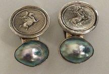 Rebecca Collins Jewelry