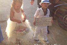 Wedding Elli-George Porto Rafti 24.8.14 / Ένας γάμος πραγματικό party!!! Handmade by Nikolas Ker