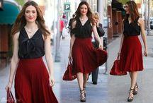 Những kiểu váy đẹp cho bạn gái