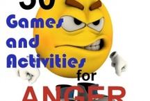 Children and Anger