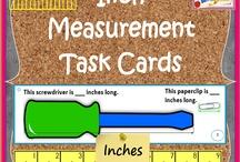 Measurement / by Lynda Pinello