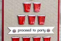 Red Solo Cup Party