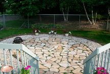 Grilling & Patio / Turn your grilling zone into an outdoor dining oasis! / by Blain's Farm & Fleet