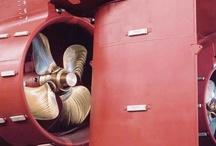 Marine Spare Parts & Components