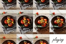 Learn Food Photography / by Passionate About Baking