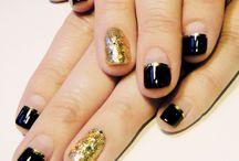 nails / by Olivia Vidallon