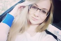 Glasses Are Fashion / Board for people who wear or like glasses. God bless!