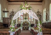 Eglise mariage