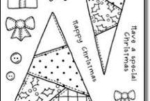 Nápady pro ručky - patchwork