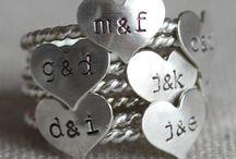 Jewelry is a Girls Best Friend / by Cindy Wood