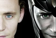 Loki Love / by Tiffany Weston