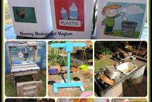Sustainability in Early Childhood - Family Day Care