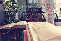 Bible verses / Bible verses I like!!