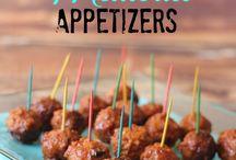 Blogger Recipes