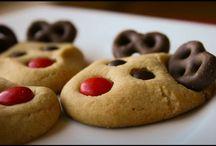 Christmas awesomeness / by AshLee Spivey