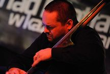Łukasz Makowski-Photos / Photos with bass and doublebass