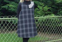 ELLIS ISLAND - dress