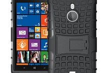 Lumia 1520 Cases & Covers | MiniSuit