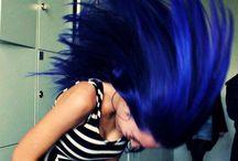 Hair ideas / by Jane Williams