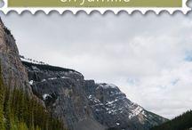 Canada HoneyMoon
