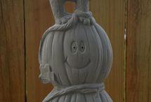 Ceramic - Halloween