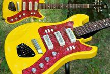 Easteuro Guitar