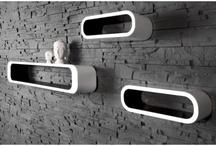 room ideas / by Mackensie Marree