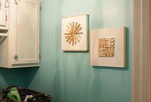 Laundry Room / by Jaclyn Almeida