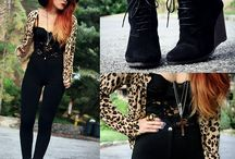 """Only The Brave!!! / Fashion for the """"brave and adventurous"""" girls who dare to be different"""