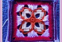 Zooty Owl Seaside Winter Blanket CAL