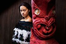 photography maori