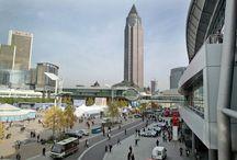 Messe Frankfurt Ambiente 2015