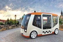 Taxis of the Future
